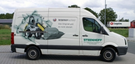 VW Crafter STEENHOFF